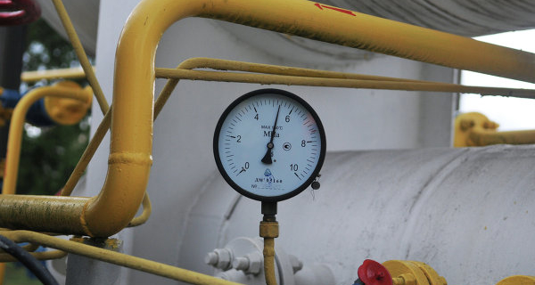Russia resumes gas supplies to Ukraine after the break