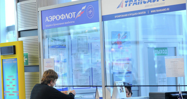 "The Ministry of transport: monopolies in ""Aeroflot"" after the departure ""Transaero"" will not be"