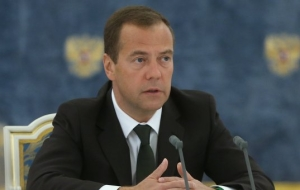 Medvedev: we will have to agree on the use of unmanned auto