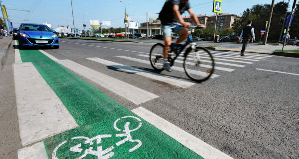 In the SR want to transplant officials on bicycles, to increase pension