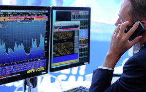 The Russian stock market opened with a decrease in the indices by 0.2-0,57%