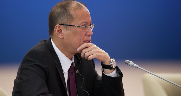 The President: the Philippines want to join TTP