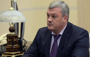 The acting head of Komi has received the right to fire and hire Ministers