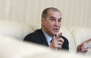 NORRIS: building area in the Russian Federation to 2030 is expected to grow to 6.5 million hectares