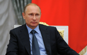 Putin: trade turnover between Russia and Serbia is growing despite the difficult situation