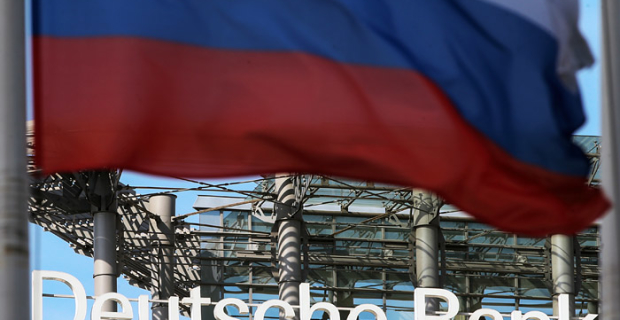 The Russian Federation became the main source of reserves Deutsche Bank legal costs