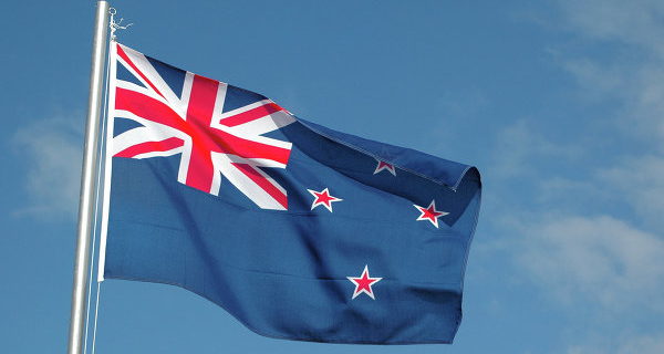 The EC expects to receive a mandate for negotiations with New Zealand on FTA