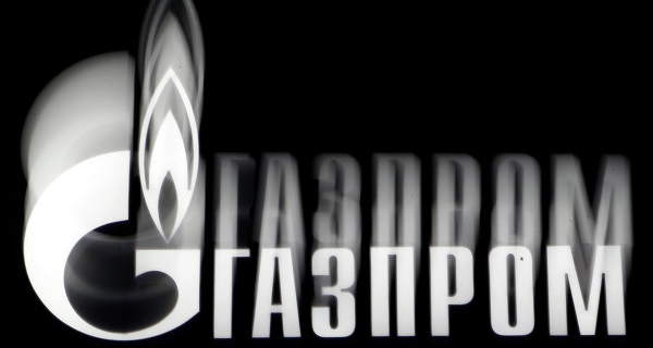 The EC is discussing with Gazprom a compromise in antitrust case