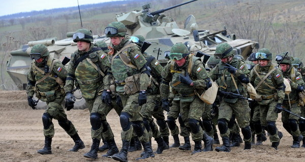Project budget: defense spending in Russia in 2016 will amount to 4% of GDP
