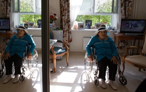 Elderly money: how to make business in nursing homes