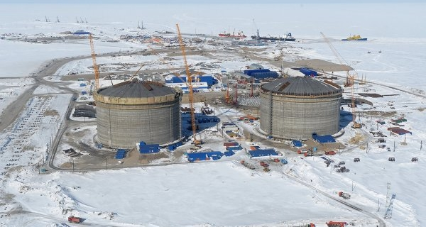 NOVATEK: Yamal LNG keeps plans to attract up to $20 billion by December