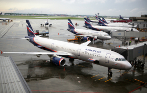 Aeroflot filed a lawsuit against Transaero on three billion roubles