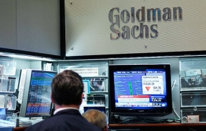 Goldman Sachs will change the leaders of their branches in Russia