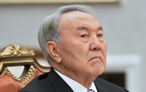 Kazakhstan's President urged Europe to lift sanctions against Russia