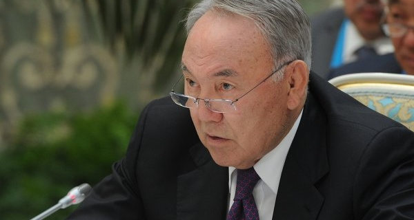 Nazarbayev: Japan has invested in Kazakhstan's economy $5 billion over 10 years