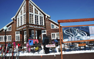 Chapter YDF ski resort to open in the region within the TORUS