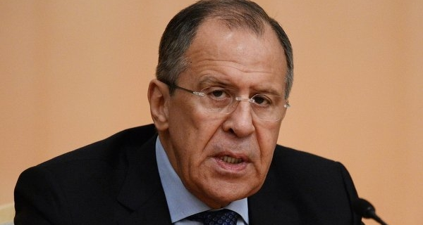 October 14, Lavrov will discuss in the state Duma on the situation in Syria and Ukraine
