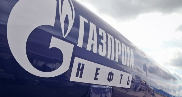 """Gazprom Neft"" has no plans to export from fields in Kurdistan"