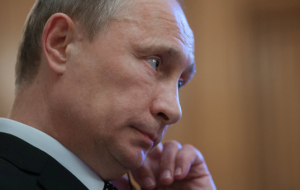 """Putin will take part in the forum """"Russia calling"""" and will meet with the Ministers"""