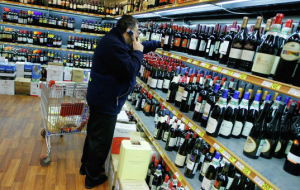 Tatarstan will prepare a road map for USAIS for sellers of alcohol