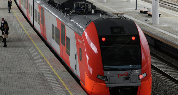 Media: the Board of Directors of Russian Railways has suspended the authority of three Vice-presidents
