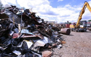 Waste recycling plant launched in Kavminvody