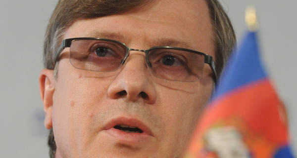"B: Saveliev told about the situation on the market in case of departure ""Transaero"""