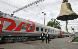 The Deputy head of the East Maklygin appointed head of the far Eastern line