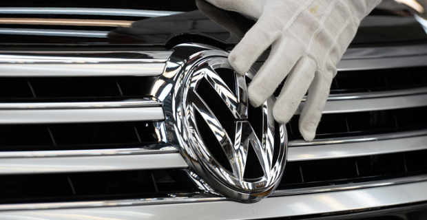 Volkswagen was suspected of funding research on the safety of diesel engines
