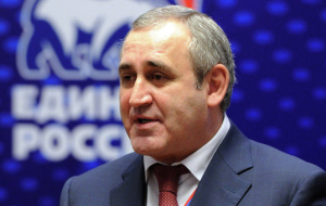 "Neverov: the Congress of ""United Russia"" may take place 5-6 February"