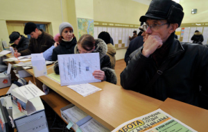 Rosstat: unemployment in Russia in September fell to 5.2%