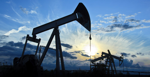 Brent crude fell to $50.2 on statistical data from China