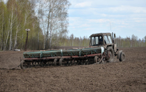 The Ministry of agriculture: subsidies to support agricultural amounted to 165 billion rubles