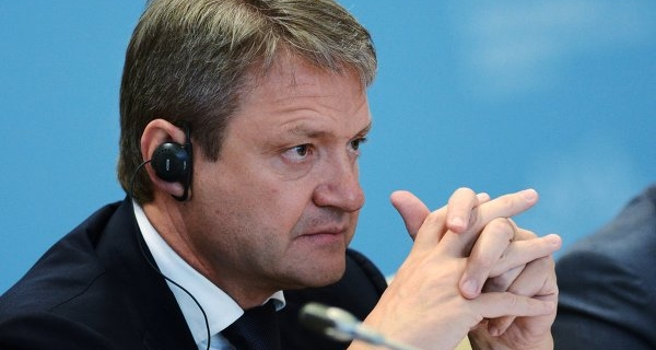 Tkachev: tariffs for railway transportation between cars should be made equal