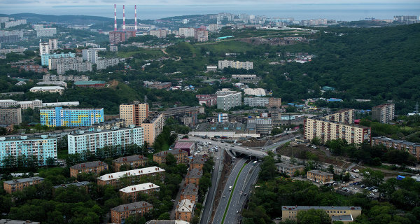 Became known the first resident of free port of Vladivostok
