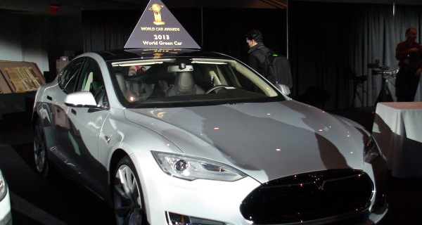 Tesla fixed the vulnerability after hackers hacking the Model S electric car