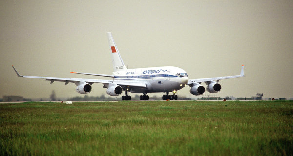 Aeroflot claims that have not raised ticket prices in the far Eastern Federal district