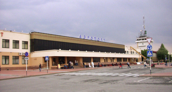The reconstruction of the Tyumen airport will be completed by the end of 2016
