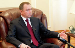 Mackay: Kazakhstan's accession to the WTO may delay the development of the EEU