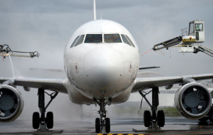 China will buy 100 Airbus A320