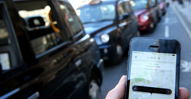 Uber planned in 2016 to begin work in all the cities of the Russian Federation