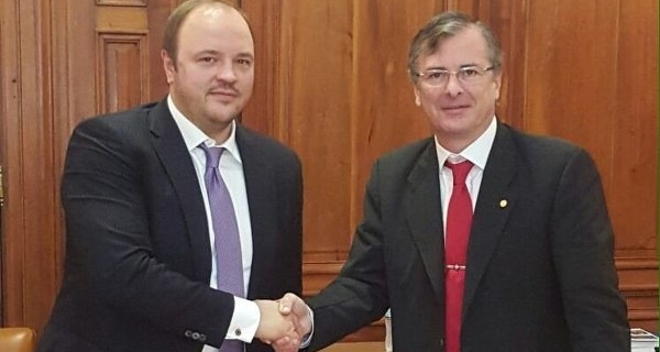 RSPP and UIA created the Russian-Argentinean business dialogue