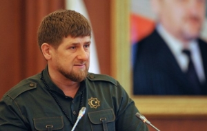 Kadyrov: Russia should not impose retaliatory measures to sanctions