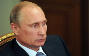 "We cannot relax our attention to the implementation of ""may decrees"", said Putin"