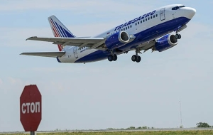 "The bankruptcy of ""Transaero"" will hit controlled by ""the Corporation"" the Bank"