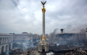 Crimean authorities advise Poroshenko to issue a law on the date of the coup d'etat