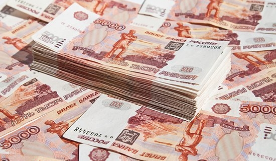 Underground bankers brought in the shadow sector to 50 billion rubles.
