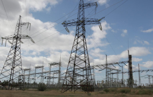 Ukrenergo: power supply of Crimea is carried out without restrictions