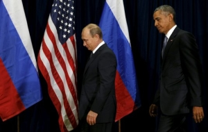 Time: Putin seized the initiative from Obama on Syria at UNGA