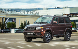 Sollers wants until January to sign an agreement on the Assembly of UAZ in Vietnam